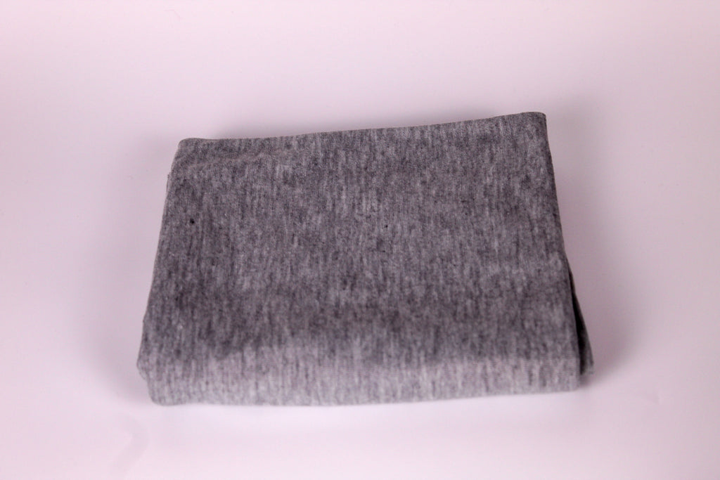Mixed Grey Jersey