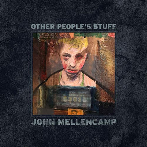 John Mellencamp - Other People's Stuff [VINYL]