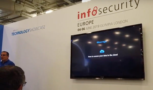 infoSecurity 2019