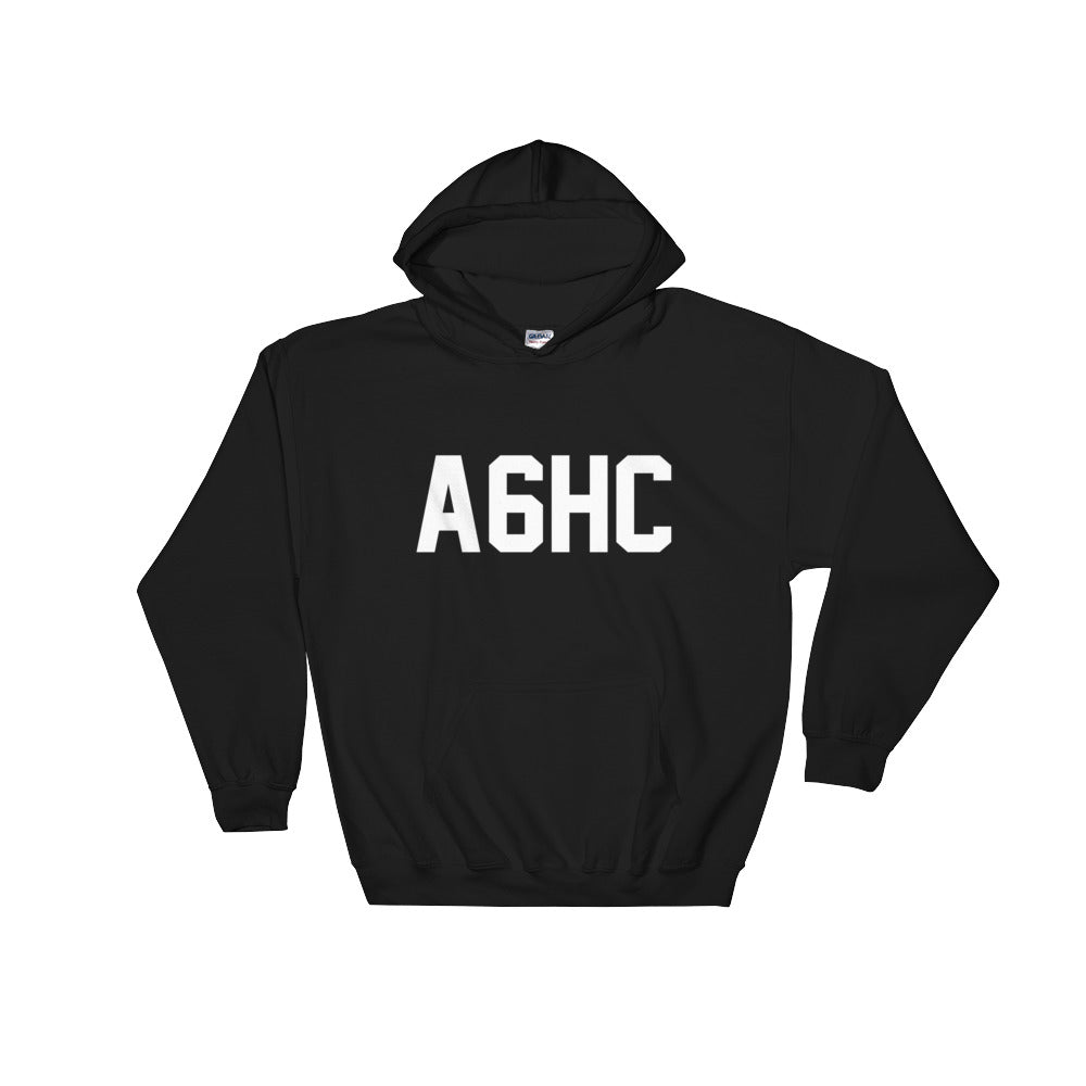 A6HC Pullover Hoodie