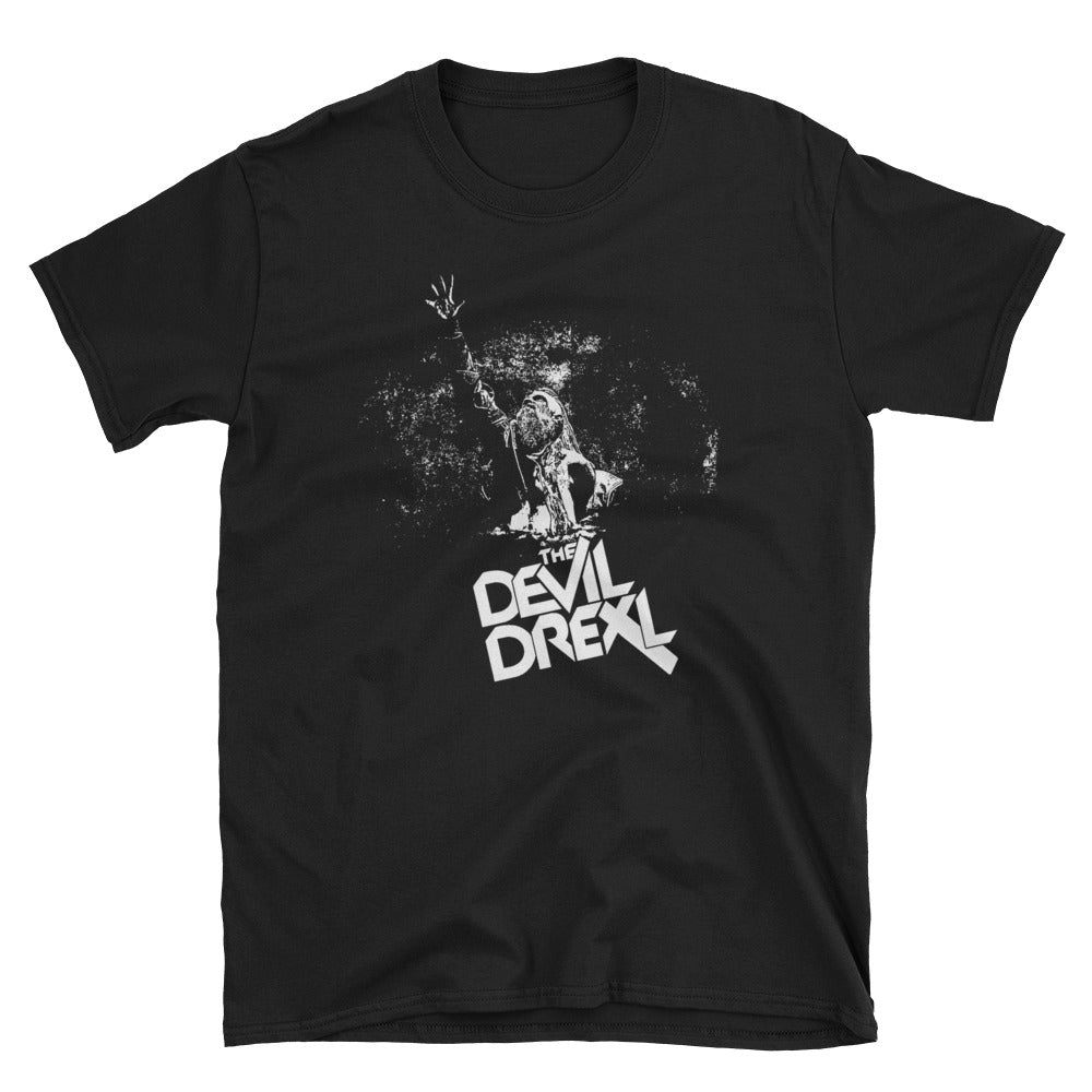 "The Devil Drexl ""Evil Dead"" Unisex Tee"