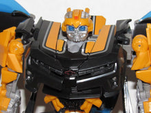 Load image into Gallery viewer, Transformers Dark of the Moon Human Alliance Bumblebee & Sam Witwicky
