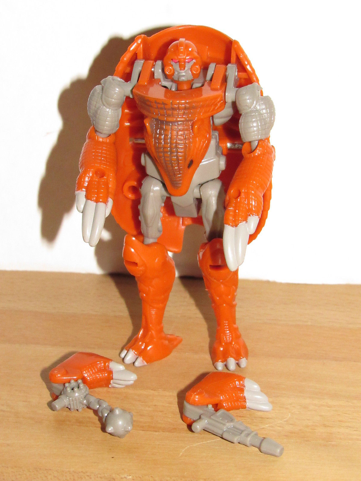Transformers Beast Wars Basic Class Armordillo