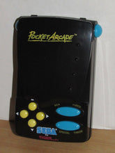 Load image into Gallery viewer, Tiger Electronics Sega Pocket Arcade Virtua Fighter Handheld Game