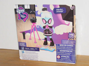 My Little Pony Equestria Girls Minis Photo Finish Poseable Figure