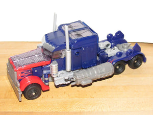 Transformers Dark of the Moon Voyager Class Optimus Prime