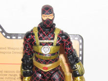 Load image into Gallery viewer, GI Joe JoeCon 2018 Python Patrol Laser Viper with Correct & Error Heads