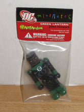 Load image into Gallery viewer, DC Minimates Green Lantern John Stewart SDCC Toy Fair Exclusive 2006
