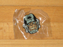 Load image into Gallery viewer, Transformers BotCon 2015 Cybertron's Most Wanted Oilmaster First Day Pin