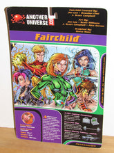 Load image into Gallery viewer, D-Boy Inc. / Another Universe Gen 13 Caitlin Fairchild Action Figure