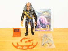 Load image into Gallery viewer, Playmates Star Trek The Next Generation 6437 Governor Worf