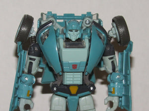 Transformers Platinum Edition Deluxe Class Autobot Heroes Kup