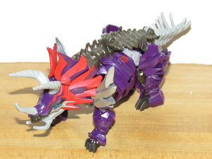 Transformers Age of Extinction Generations Deluxe Class Dinobot Slug (Slag)