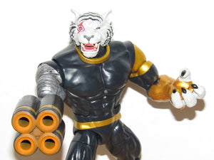 Marvel Legends Guardians of the Galaxy Titus Series Build-a-Figure