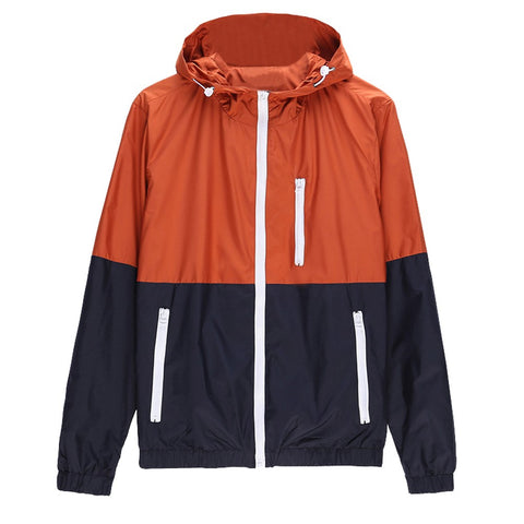 Torrent Light Jacket - Gym Outfitters