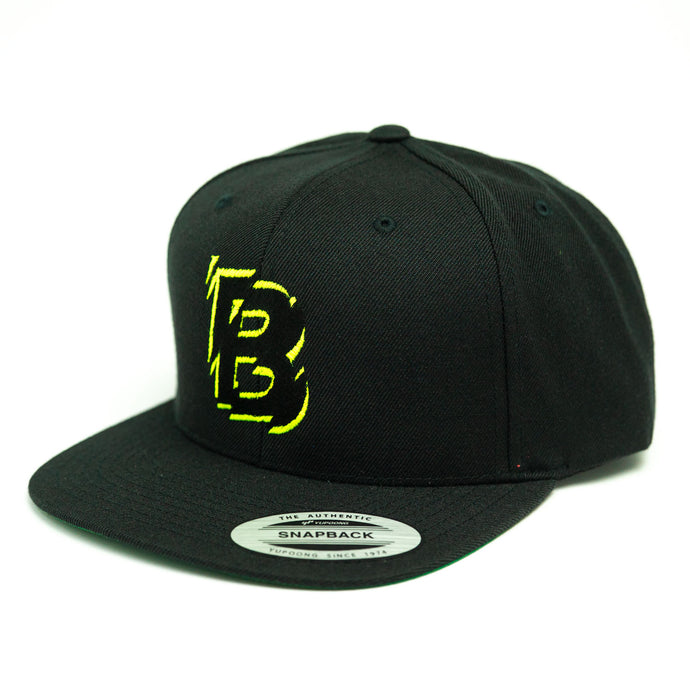 THUNDER CAP [BLACK]