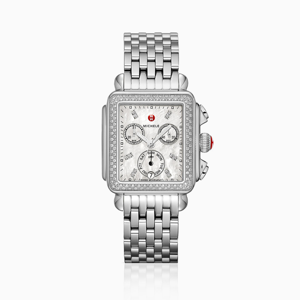 Michele Deco Diamond