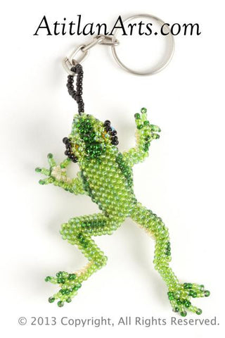 Leaping Frog green [Frogs]
