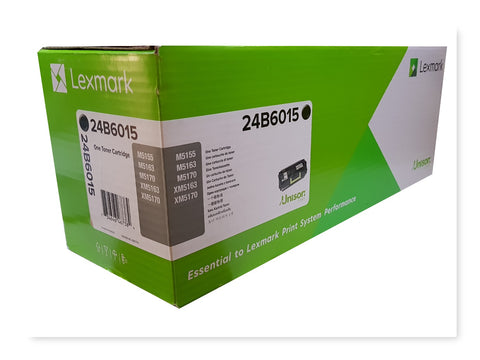 Lexmark 45,000 Page Toner for M5155 Series Printers