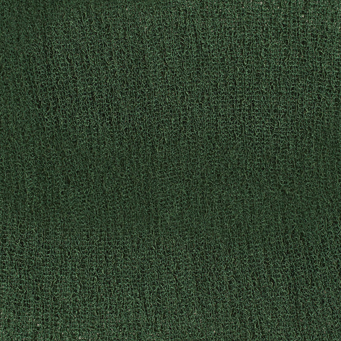 Stretch Knit Wrap 061 - Forest Green