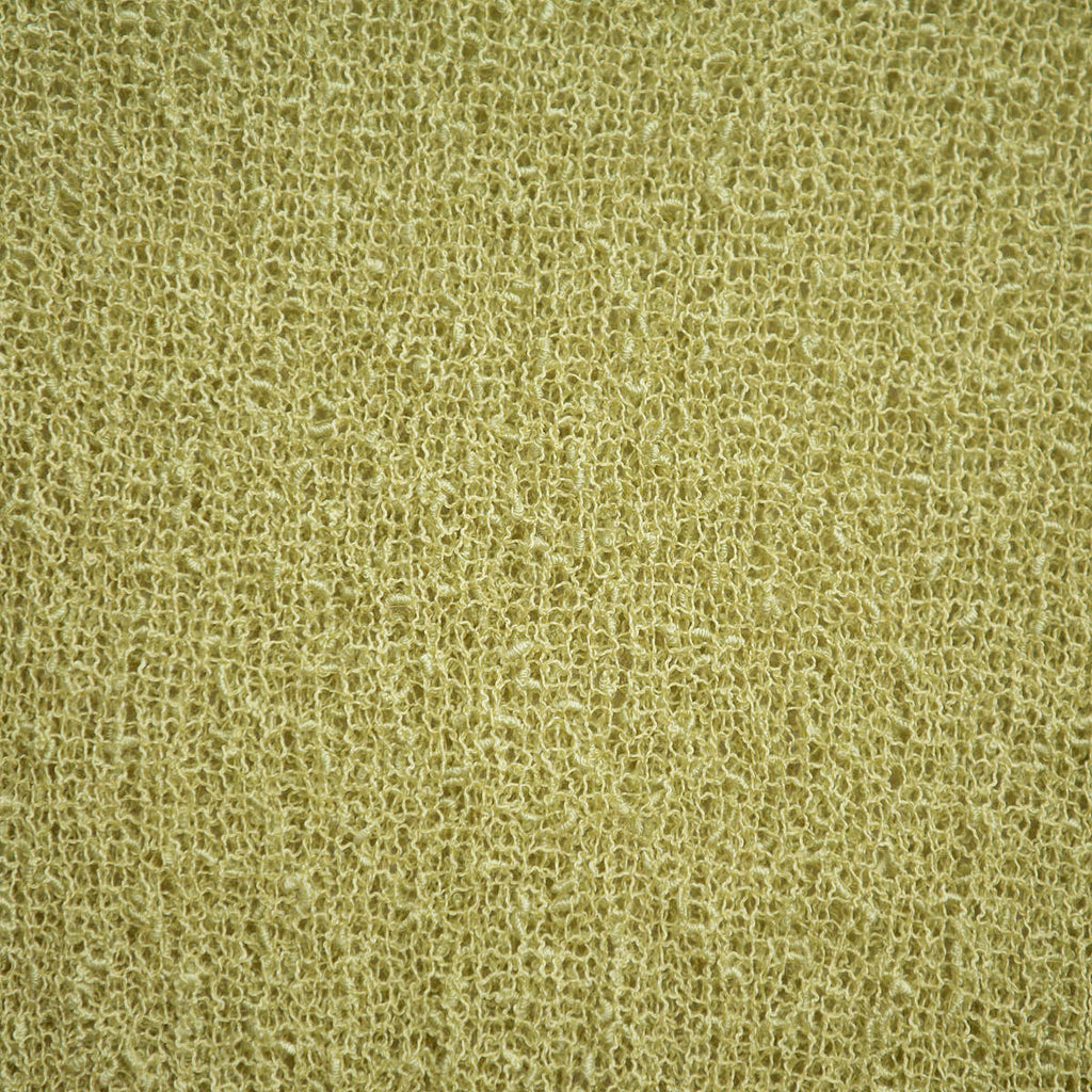 Stretch Knit Wrap 069 - Lemon Grass