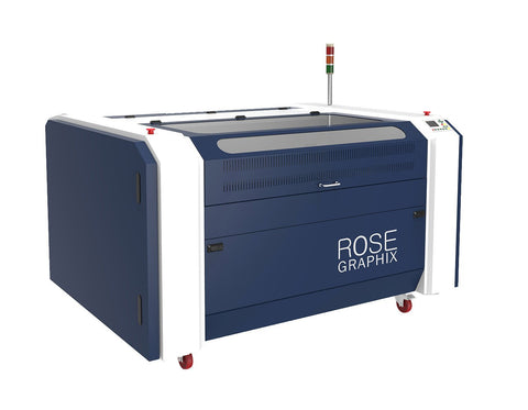 "Bescutter Versa 52""x36"" CO2 Laser Cutter Engraver with CCD Camera 100/150W---Free Shipping All Accessories Included - Rose Graphix, Lasers, rosegraphix"