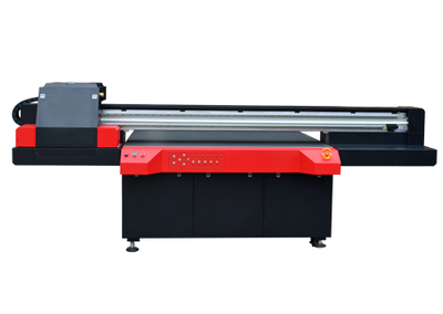 BesJet 5'x4' UV Flatbed Printer