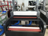 "Fabric Cutting Master 200 63""x39"" with Auto Feeder 100/150W - Rose Graphix, Lasers, rosegraphix"