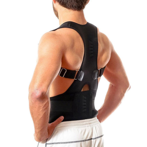 BackGenie Posture Corrector & Back Support Brace