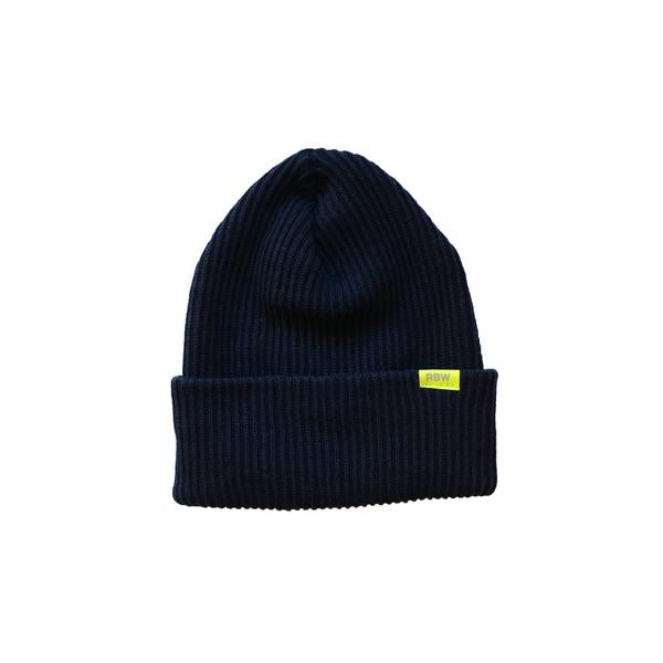 Lightweight Watch Cap - Navy