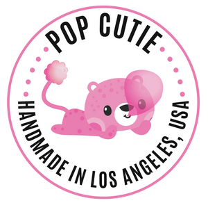 POP CUTIE accessories