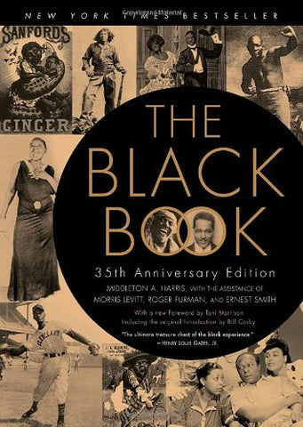 The Black Book: 35Th Anniversary Edition