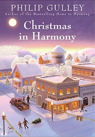 Christmas In Harmony (A Harmony Novel)