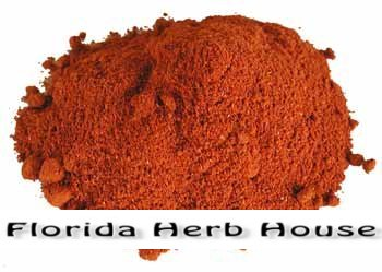 Paprika  - Smoked - Hungarian - Powder - Organic