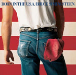 BRUCE SPRINGSTEEN - BORN IN THE U.S.A. 180 GRAM VINYL ALBUM (2015)