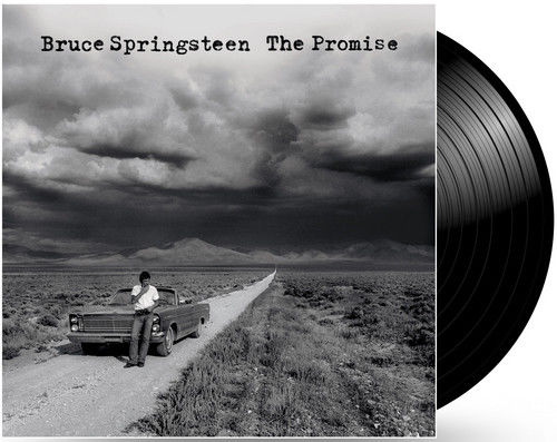 Bruce Springsteen : The Promise Vinyl (2015) ***NEW***