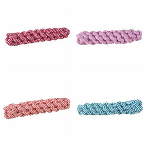 Dog Tug-Of-War Rope Toy  (AE)