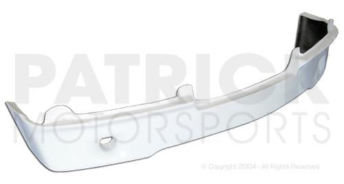 BODY 914 FRONT SPOILER LOWER VALANCE - PORSCHE 914 GT RACING LIMITED EDITION TYPE- BOD914LTDWOIL