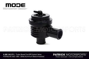 BOOST CUT-OFF CONTROL VALVE FOR TURBOCHARGER- TUR0280142371