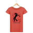 T-shirt Femme HIP HOP Girl - Pour Studio Danse - FINAL - DUST ON ROAD