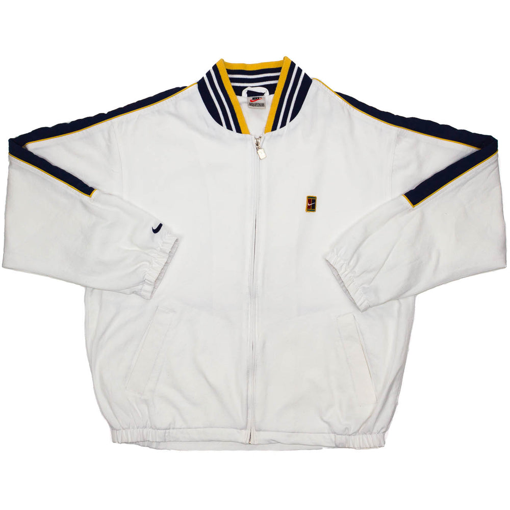 Nike Tennis Court Jacket