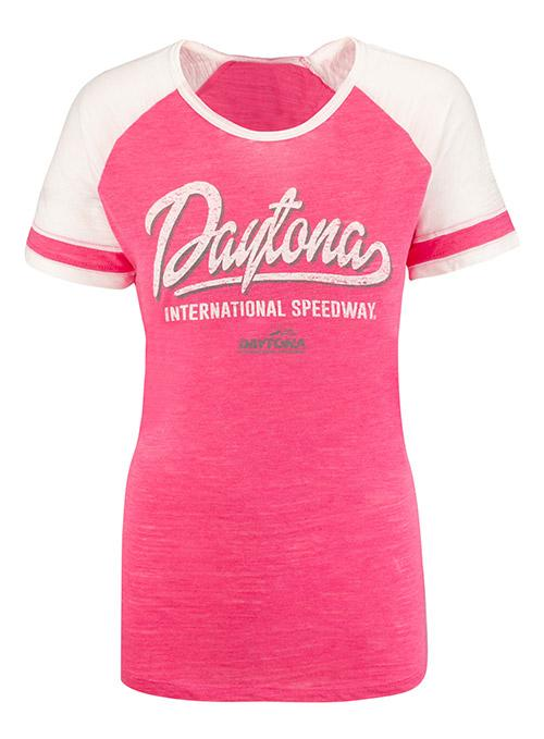 Ladies Daytona International Speedway T-Shirt