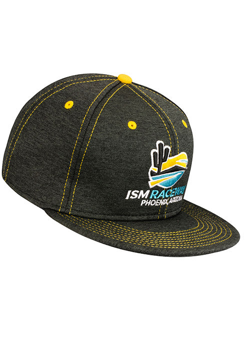 New Era ISM Raceway Performance Snapback Hat