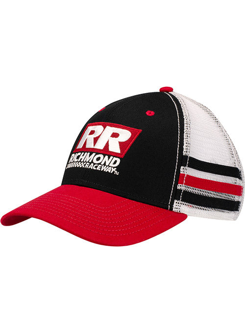 Ladies Richmond Raceway Trucker Hat