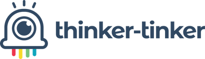Thinker-Tinker | Interactive plush learning companions for kids