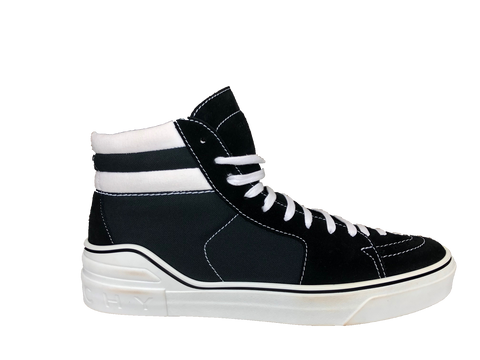 Givenchy High Top Skate Sneakers