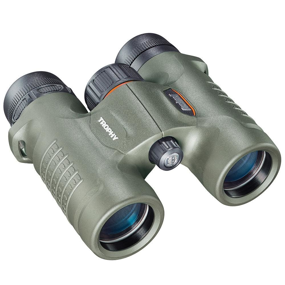 Bushnell Trophy Binocular 8 x 32 - Waterproof-Fogproof - Outdoor