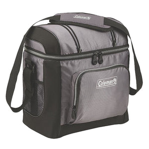 Coleman 16 Can Cooler - Gray - Outdoor