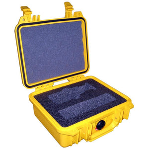 FLIR Rigid Camera Case f-Ocean Scout Series - Yellow - Outdoor