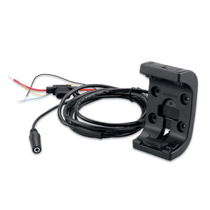 Garmin AMPS Rugged Mount w-Audio-Power Cable f-Montana® Series - Outdoor